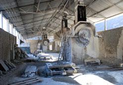 石材厂家场景图片展示