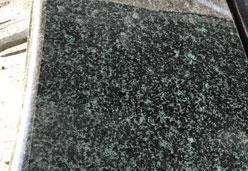 森林绿花岗岩石材