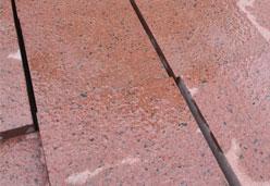 贵妃红成品工程板规格板