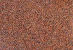 石材贵妃红花岗石图片